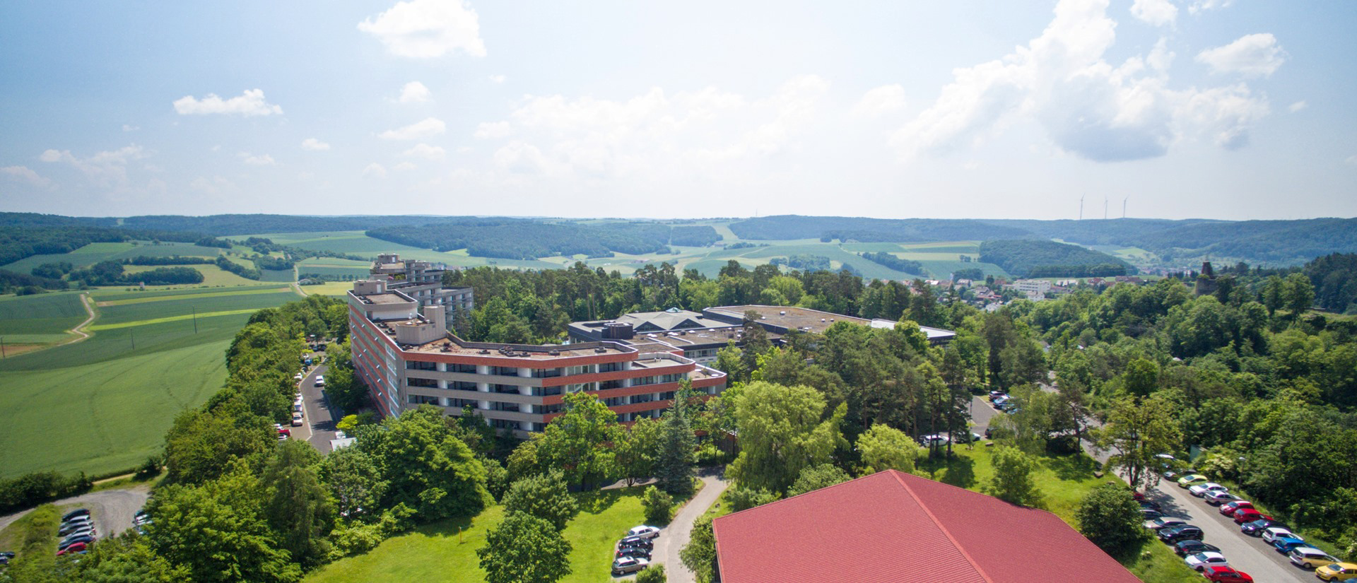 Bad Kissingen, Conference Partner Hotel Sonnenhügel