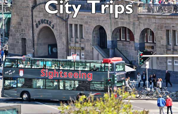 City Trips Germany Travel, hotels and offers