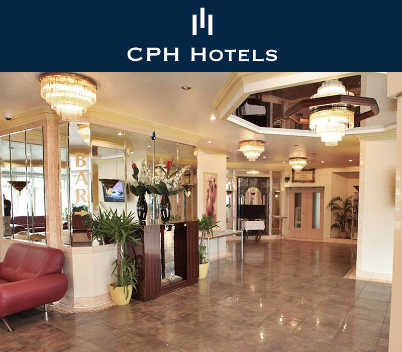 Hotels Hattersheim Germany, City Partner Parkhotel am Posthof Hattersheim