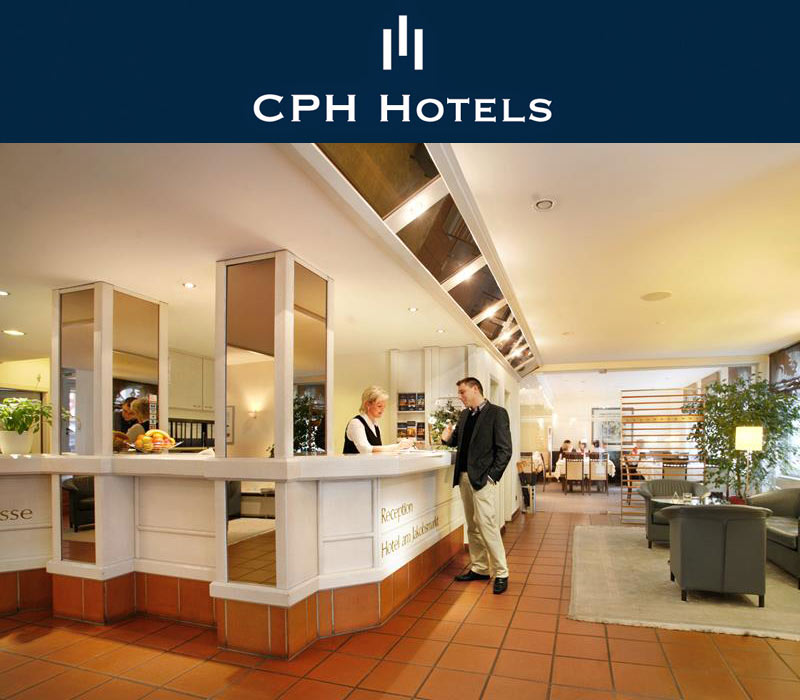 Hotels Nuremberg Germany, City Partner Hotel Am Jakobsmarkt Nuremberg