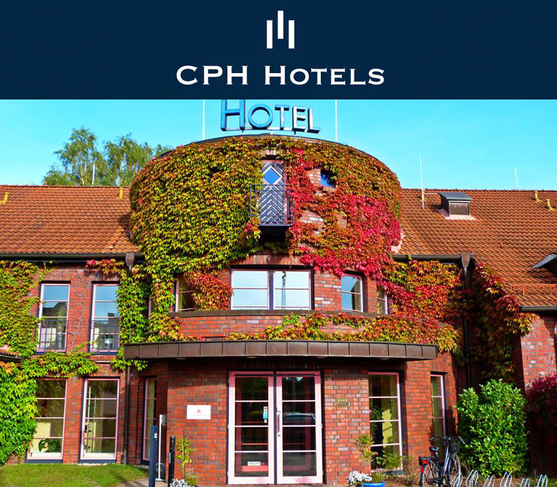 Hotels Schwerin Germany, City Partner Hotel Arte Schwerin, 4 star hotel