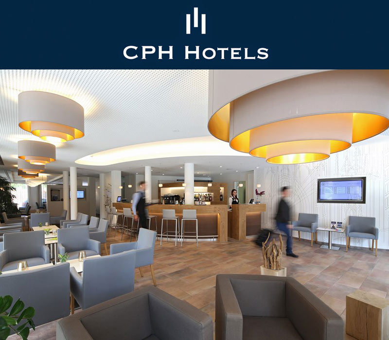 City Partner Hotel Goldenes Rad, Hotel Ulm