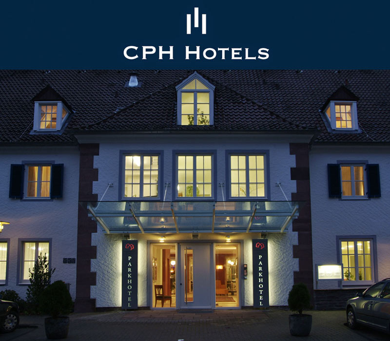 City Partner Parkhotel Wolfsburg