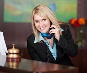 Business Travel Germany - Service