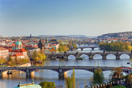 Prague points of interest