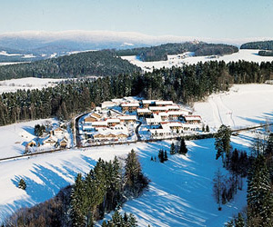 Hotel Bavarian Forest Germany
