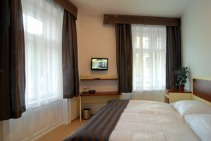 Hotel Gloria Prag, City Partner Hotels Prag