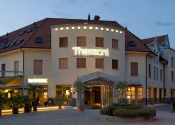 City Partner Boutique Hotel Thessoni classic