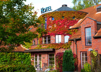 City Partner Hotel Arte Schwerin
