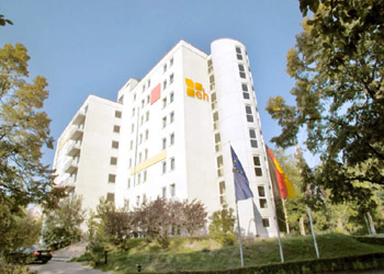 Enjoy hotel Berlin, Enjoy Hotel Berlin City Messe, City Partner Enjoy Hotel Berlin